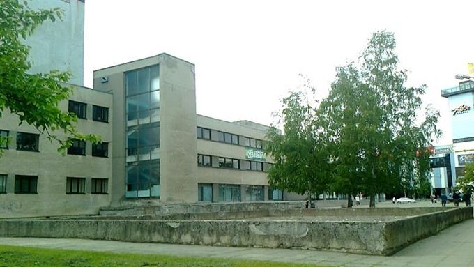 Земля под культурным центром Geneva в Нарве станет бизнес-землей
