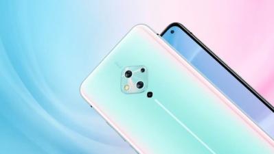 Vivo представила смартфон с дисплеем, который есть только у Samsung