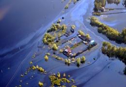 Ученые рассказали, какие города России спустя полвека уйдут под воду