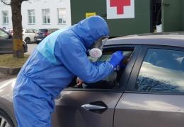Число зараженных коронавирусом в Эстонии увеличилось до 205