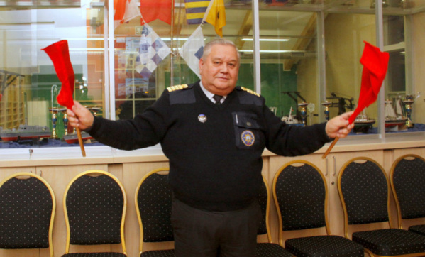 Нарва готовится отметить 60-летие Клуба юных моряков: наш КЮМ — наша гордость!