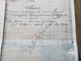 Нарвитянин получил из России документы о сражении на Кренгольмском поле