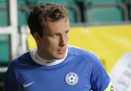 Константин Васильев стал самым дорогим футболистом Эстонии