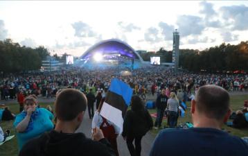 В Эстонии отметят 30-летие со дня восстановления независимости грандиозным концертом