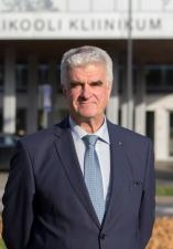Член совета Нарвской больницы усилит предвыборный список Партии реформ