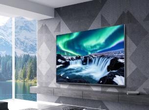 В Эстонии стали активнее покупать телевизоры с диагональю более 50 дюймов