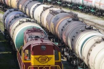 Россия вдвое сокращает железнодорожный транзит через Эстонию: чем нам это грозит?