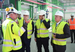 Убытки Eesti Energia в третьем квартале превысили 9 млн евро