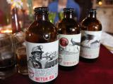 Молодые рестораторы стали теперь еще и начинающими пивоварами