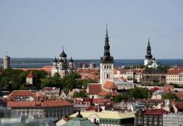 Стоимость квартир в Таллинне не скоро поднимется до уровня 2007 года