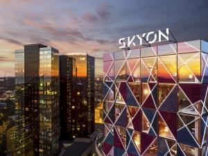 В Таллинне к 2020 году построят небоскреб Skyon