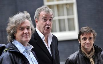 BBC уволила ведущего Top Gear Джереми Кларксона, а полиция начала расследование