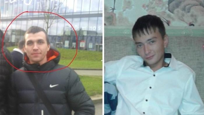 Сбежавшие из арестного дома в Нарве мужчины задержаны