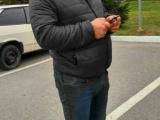 В Украине 9-летний мальчик управлял внедорожником, в котором нашли оружие и наркотики