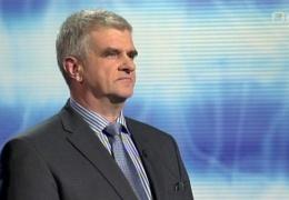 Глава Тартуской клиники войдет в совет Нарвской больницы