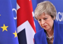 Тереза Мэй просит ЕС об отсрочке брексита до конца июня