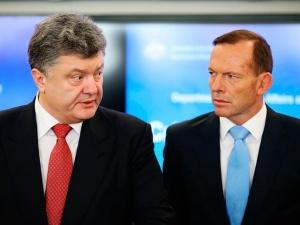Порошенко: на Украине наступило настоящее перемирие