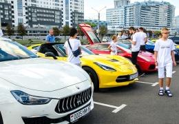 Необычная благотворительная акция для детей-сирот в Минске