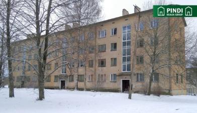 Проблема брошенного жилья в Кохтла-Ярве становится все более острой