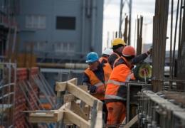Первое ходатайство в EGF: Эстония попросила денег у ЕС на решение проблемы безработицы в Ида-Вирумаа