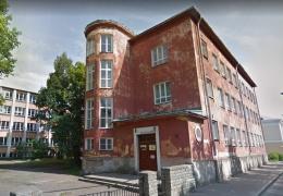 Для строительства второй госгимназии в Нарве объявлен архитектурный конкурс