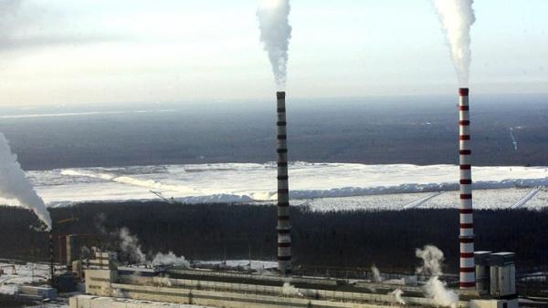 Впервые за последние три года Нарвские электростанции работают на полную мощность
