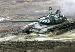 В Челябинской области солдата-срочника на учениях насмерть задавило танком