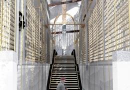 В Лондоне планируют открыть эко-крематорий
