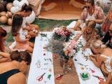"""Мама потратила $2 000, чтобы отпраздновать 7-летие дочери в стиле """"""""Kidchella"""""""