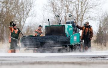 Ремонт Таллиннского шоссе внесет коррективы в движение автобусов в Нарве