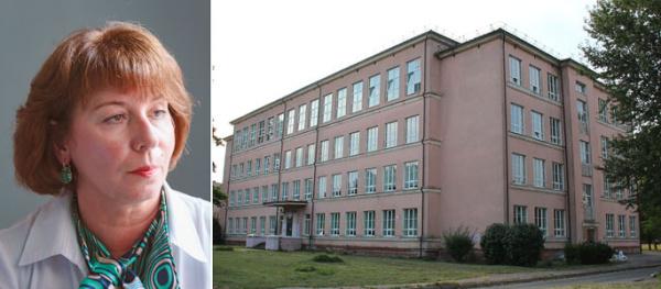 Директор Шестой школы завтра пересядет в кресло вице-мэра по образованию