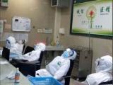 Что происходит в больницах Ухани