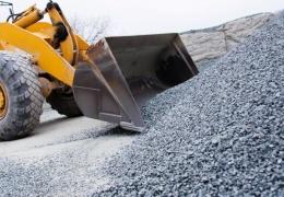 Ресурсы дорожно-строительных материалов в Харьюмаа и Таллинне подходят к концу