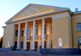 В Кохтла-Ярве отремонтировали культурный центр