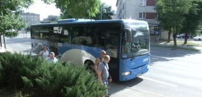Ремонт на шоссе Нарва – Нарва-Йыэсуу повлияет на движение автобусов и автомобилей