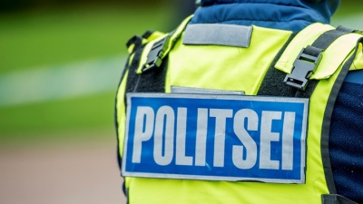 В Ида-Вирумаа было зафиксировано два нападения на полицейских