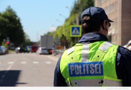 За последние два дня в Нарве в ДТП пострадало несколько пешеходов и водителей.