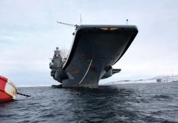 Решение на 300 млрд: Россия построит перспективный авианосец
