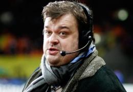 Василий Уткин будет комментировать матчи американской лиги соккера