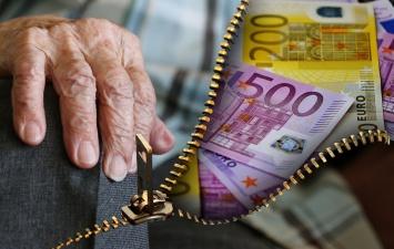 Swedbank: наиболее образцовые вкладчики в Эстонии - люди пенсионного возраста
