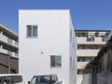 Скромный японский домик оказался удивительным архитектурным творением