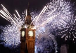 Полиция Британии будет следить в Рождество, чтобы семьи не собирались вместе