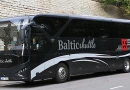 Отель Toila Spa сетует на ситуацию с Baltic Shuttle: мы теряем туристов из России