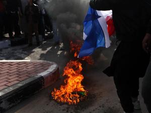 """""""Исламское государство"""" взяло на себя ответственность за теракты во Франции"""