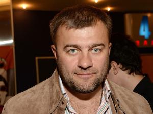 На Украине запретили фильм и сериалы с Михаилом Пореченковым