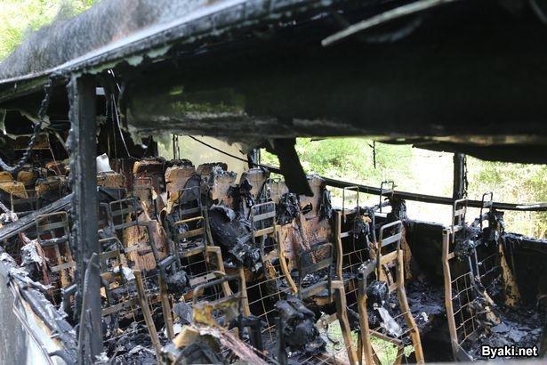 Школьник с чутким носом спас одноклассников от участи сгореть заживо