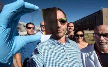 В США разработали стекло, которое превращает солнечный свет в электричество