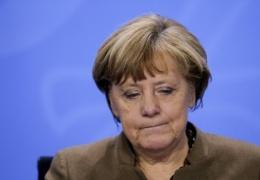 Ангела Меркель: у меня нет «плана Б» для решения кризиса с беженцами