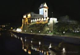 Прибрежный променад в Ивангороде построят по образцу нарвского