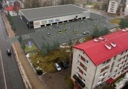 Журналист Сергей Степанов: странно, что власти Нарвы требуют от магазина архитектурных изысков